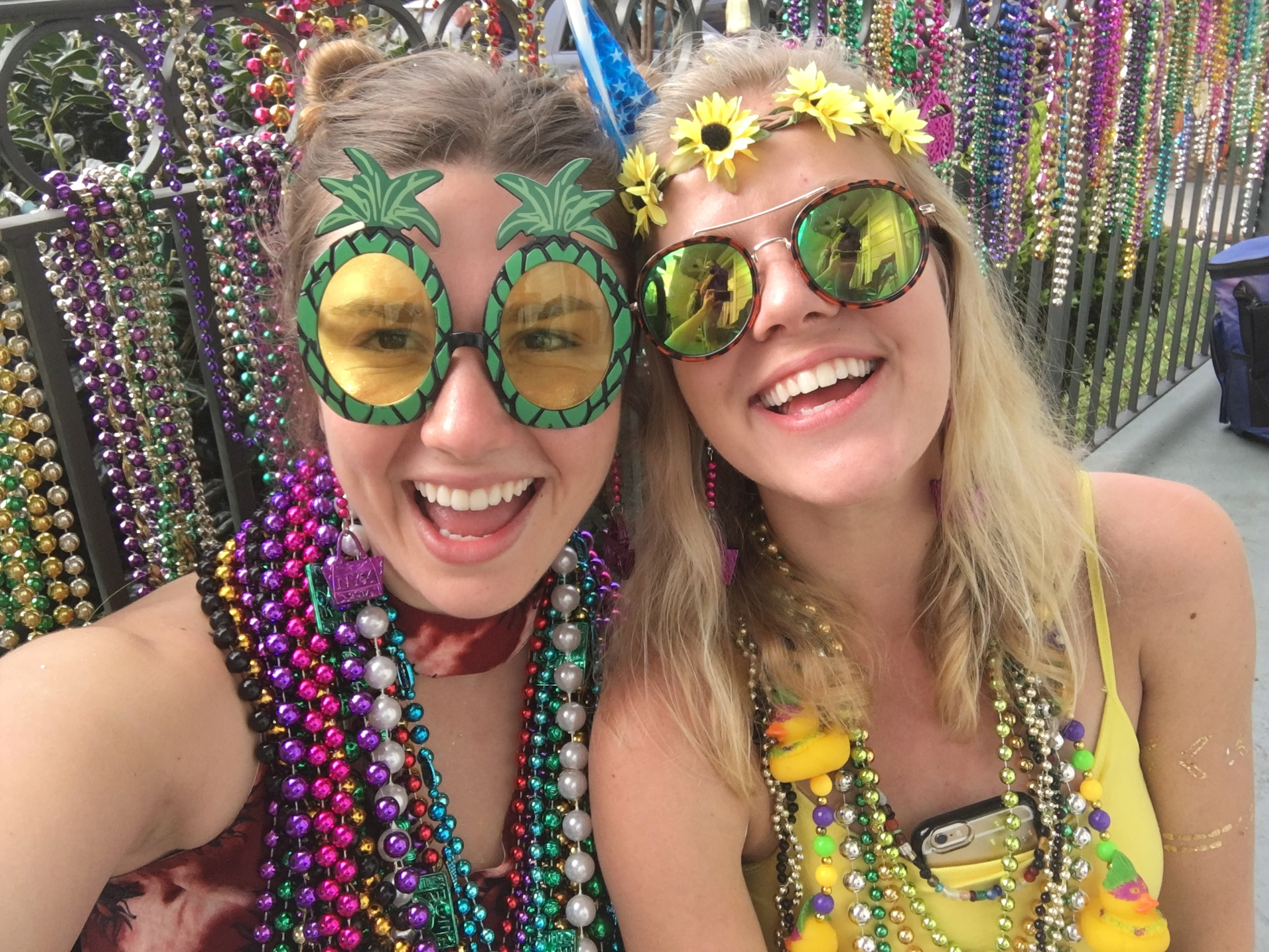 12 Things I Learned During Mardi Gras