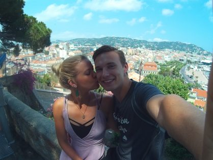Two Weeks in Southern France
