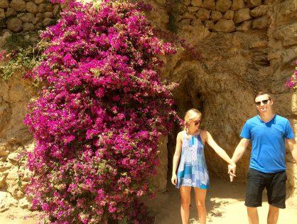 A Week in Spain