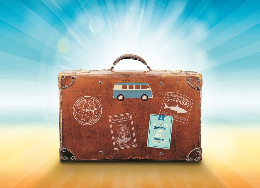Travel Essentials for Backpacking in Europe