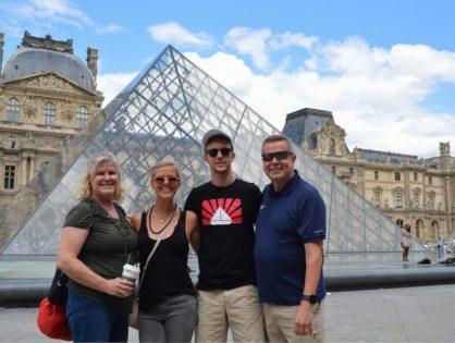 Three Perfect Days in Paris